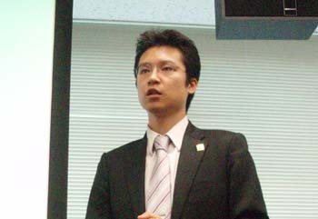 JSOCチーフエバンジェリスト兼セキュリティアナリストの川口洋氏
